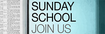 Image of Adult Sunday School logo