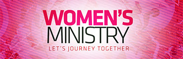 Image of Women's Ministry logo